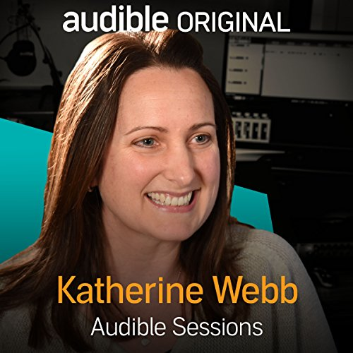Katherine Webb audiobook cover art