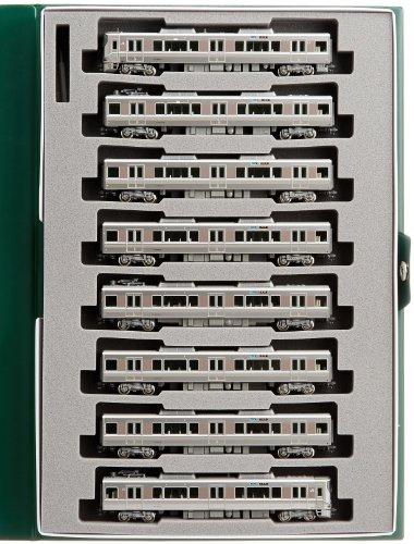 KATO Nゲージ 225系 0番台 新快速 8両セット 10-871 鉄道模型 電車