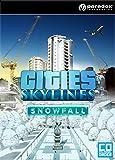 Cities: Skylines - Snowfall [Online Game Code]