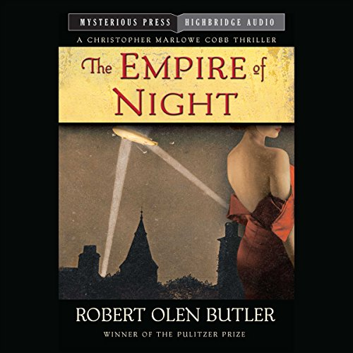 Empire of Night Titelbild
