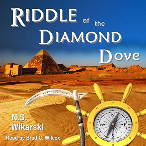 Riddle of the Diamond Dove cover art