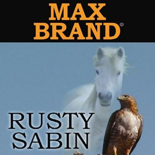 Rusty Sabin cover art