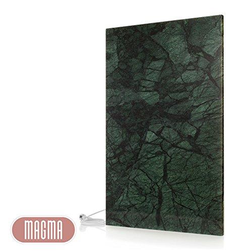 Magma Infrarotheizung 1200 Watt (Granit Indian Green) 980x620x20, Hersteller von Infrarotheizungen aus Naturstein seit mehr als 20 Jahren …