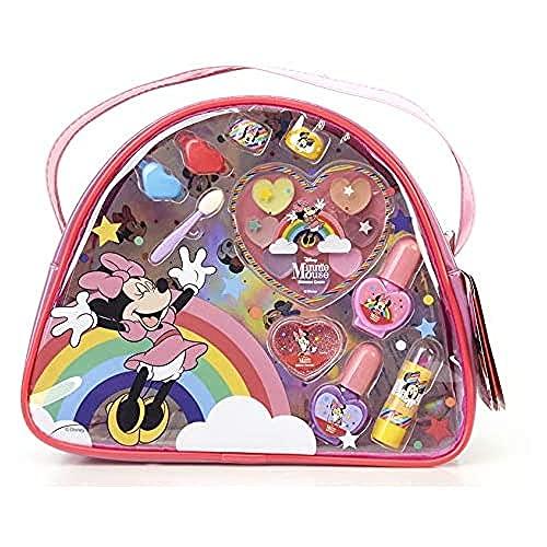 DISNEY Minnie Mouse Magic Beauty Set de Maquillage