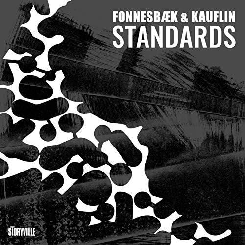 Thomas Fonnesbaek & Justin Kauflin