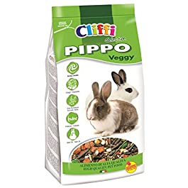 CLIFFI Pippo Veggy Selection, 900 g