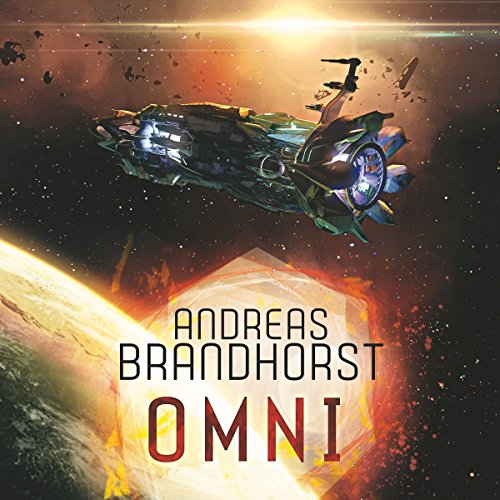 Omni audiobook cover art