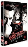 The_Grifters [Reino Unido] [DVD]