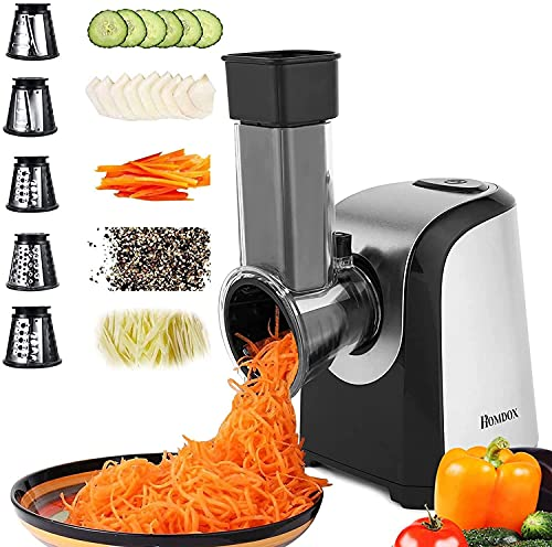 Electric Vegetable Graters Professi…