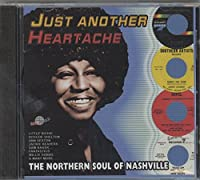 Just Another Heartache - Various CD