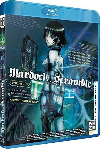 Mardock Scramble Film 1 : The First Compression [Blu-Ray] [Director's Cut]