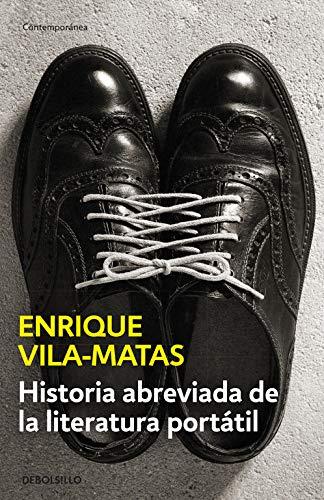 Historia abreviada de la literatura portátil (Contemporánea)