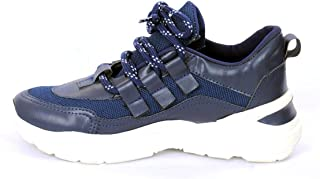 Women Sneaker with a strap