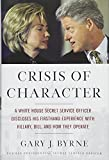 Crisis of Character 表紙画像