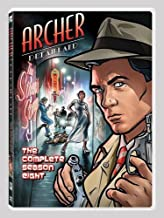 Best archer dreamland dvd Reviews