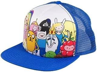 Characters Trucker Hat