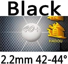 Palio HADOU 40+ Pips in Table Tennis Rubber Sheet