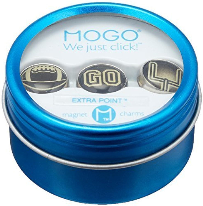 Mogo Design Team Spirit Collections Extra Point by MOGO Design, Inc