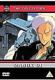 Madox-01 - Metal Skin Panic [1987] [DVD]
