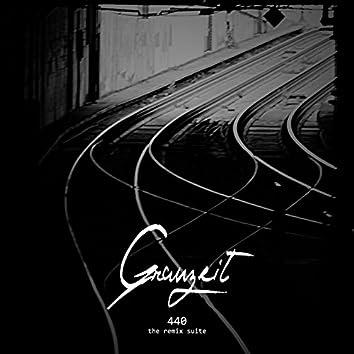 440 - The Remix Suite