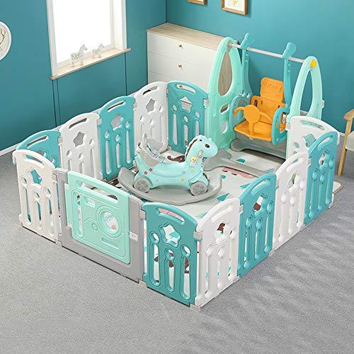 Child safety fence Mao ZE Qu Barrière de Jeu intérieure pour bébé bébé clôture clôture bébé Parc d'attractions Jouets