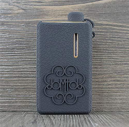 ORIN Custodia Silicone per DOTMOD AIO Case, Antiscivolo Non-Slip Protegge Il Gel Custodia Protettiva in Silicone MOD Box Cover Case