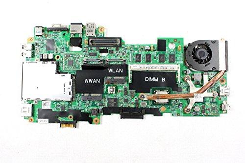 Dell Mainboard Core 2 Duo SU9300 1,2 GHz K730G Latitude XT2