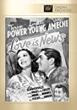 Love Is News [Edizione: Stati Uniti] [Reino Unido] [DVD]