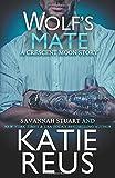 Wolf's Mate (Crescent Moon Series) (Volume 7)