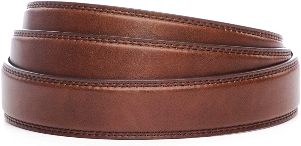 Anson Belt Buckle - 1.25