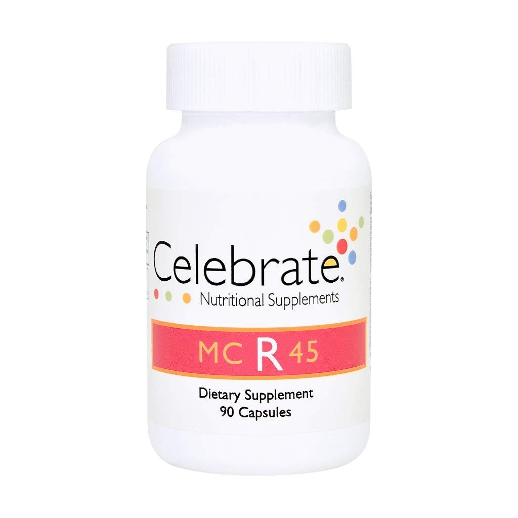 Celebrate Vitamins Multi Complete Restrictive 45