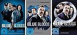 Blue Bloods Staffel 1-3 (18 DVDs)