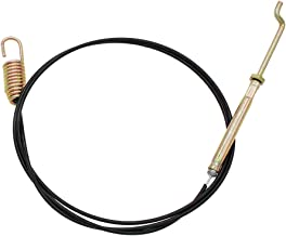 SNOWBLOWER AUGER CABLE 946-0897 USED ON MTD BUILT 2 STAGE SNOWBLOWERS