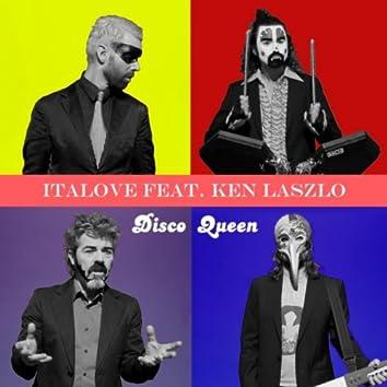 Disco Queen (feat. Ken Laszlo)