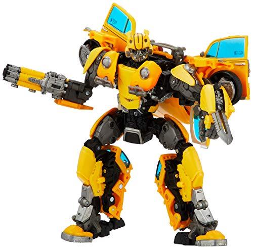 Takara Tomy MPM-7 Bumblebee Transformers Movie Masterpiece