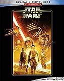 Star Wars: The Force Awakens [Edizione: Stati Uniti] [Italia] [Blu-ray]