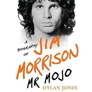 Mr. Mojo cover art