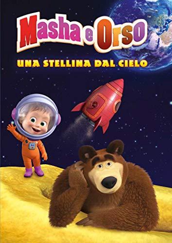 Masha e Orso- Una Stellina dal Cielo ( DVD)