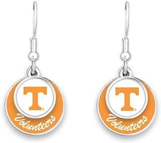 Best university of tennessee earrings Reviews