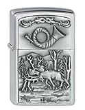 Zippo 2000242 Nr. 200 Deer Emblem