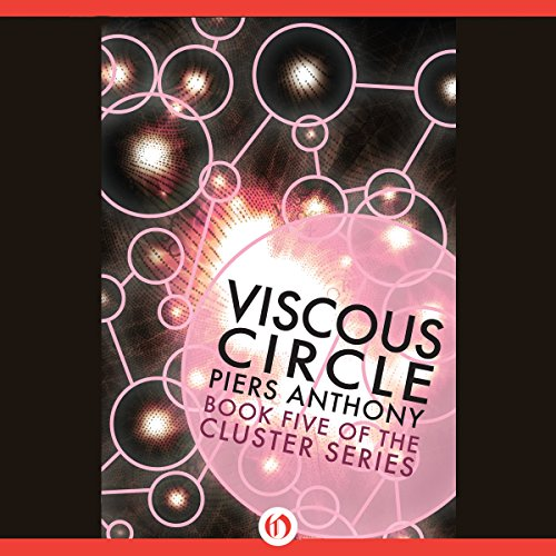 Viscous Circle  By  cover art