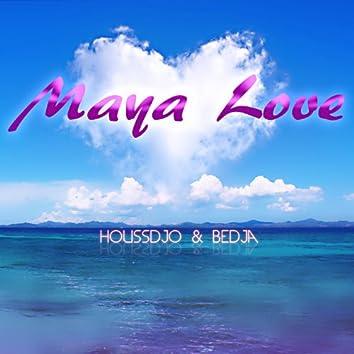Maya Love (Maya Love Compas)