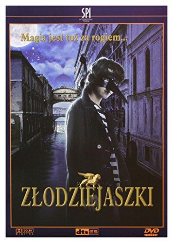 Herr der Diebe [DVD] [Region 2] (IMPORT) (Keine deutsche Version)