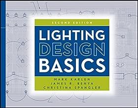 Best lighting design basics 2nd edition Reviews