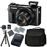 Canon PowerShot G7 X Mark II: Digital Camera +...