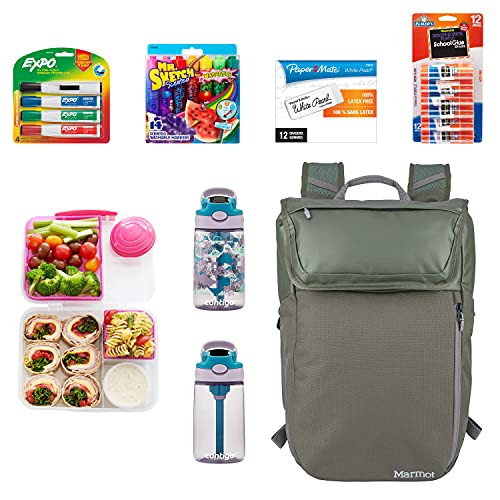 Save Up to 69% Off School Supplies Value Bundles