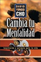 Cambia Tu Mentalidad 9875570303 Book Cover