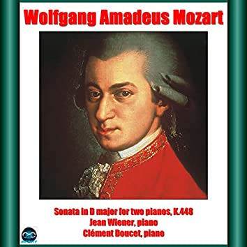 Mozart: Sonata in D major for Two Pianos, K.448