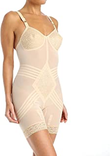 Style 9071 - Body Briefer Firm Shaping - Beige - 44D