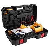 KAUTO Elevador AUTOMOTRIZ DE Coches 3T 12 V CC Cat l & Eacute; ctrico SUV Van Garaje y Kit de Emergencia